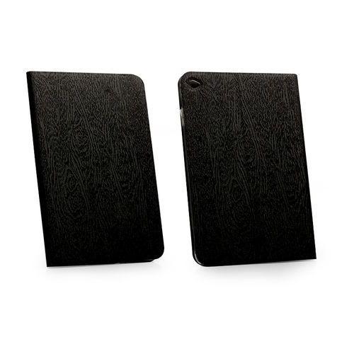 etuo Flex Book - Apple iPad Mini 4 - etui na tablet Flex Book - czarny, kolor Flex