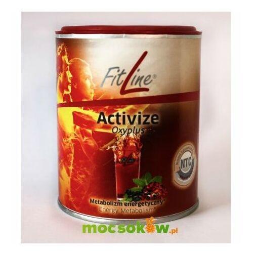 Fitline activize stevia