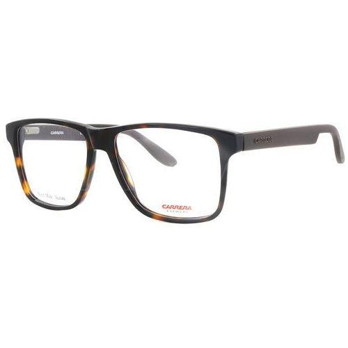 OKULARY KOREKCYJNE CARRERA 5506 BXC (okulary korekcyjne)