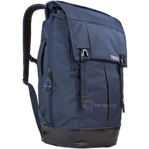 paramount 29l plecak na laptopa 14,1'' / blackest blue - blackest blue marki Thule