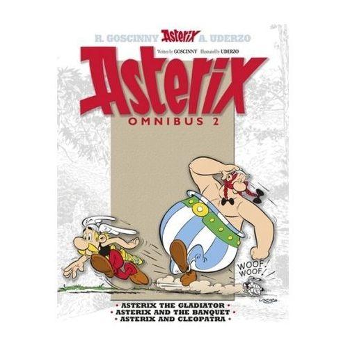 Asterix Omnibus (9781444004243)