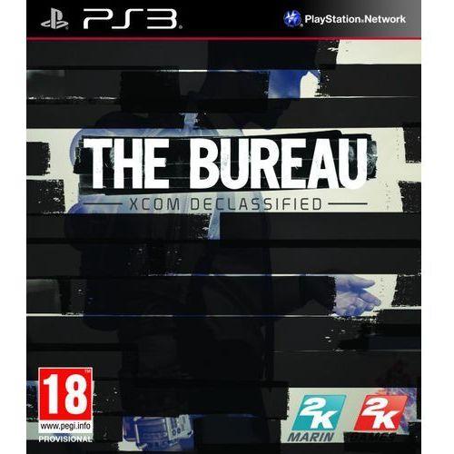 The Bureau XCom Declassified (PS3)