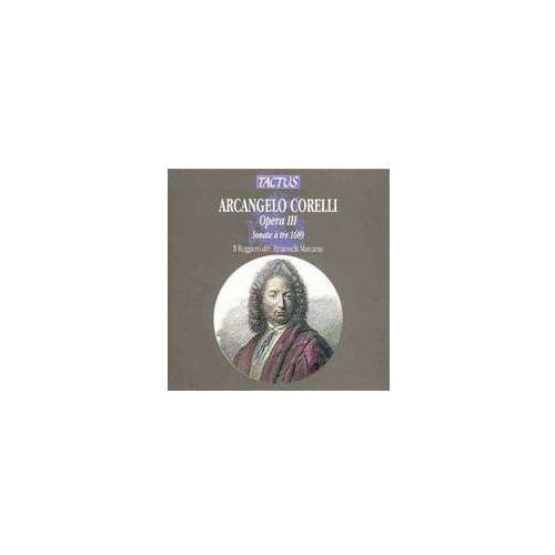 Opera III - Sonate Da Chies, TC650304
