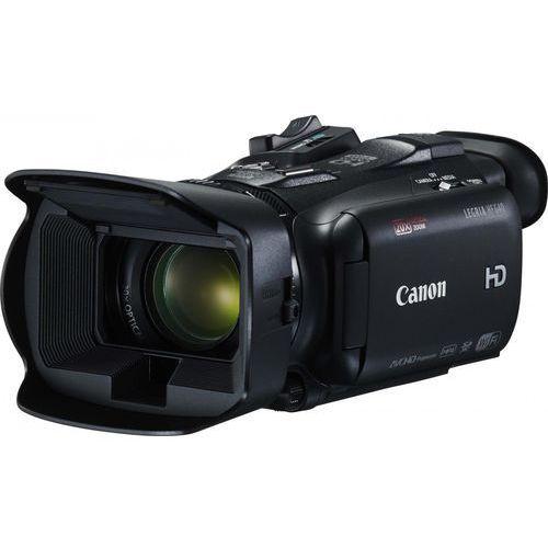 HF G40 marki Canon - kamera cyfrowa