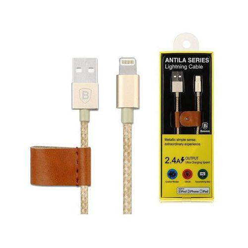 Baseus oryginalny kabel lightning iphone cable antila series (6953156237636)