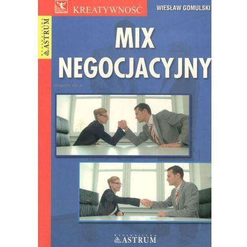 Mix negocjacyjny - Wiesław Gomulski (2007)