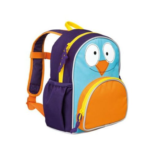 Lässig LÄssig 4kids plecak - mini backpack update wildlife - ptaszek (4042183341903)
