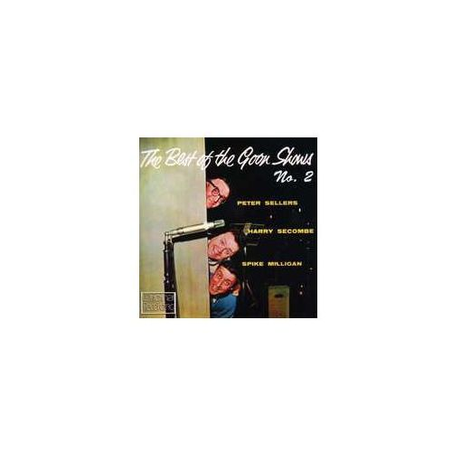 Best Of The Goon Show 2 (5050457100124)