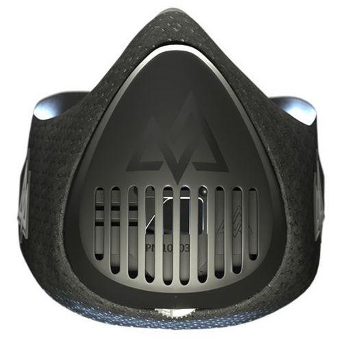 Maska treningowa Training Mask 3.0, Rozmiar: L, TM3L