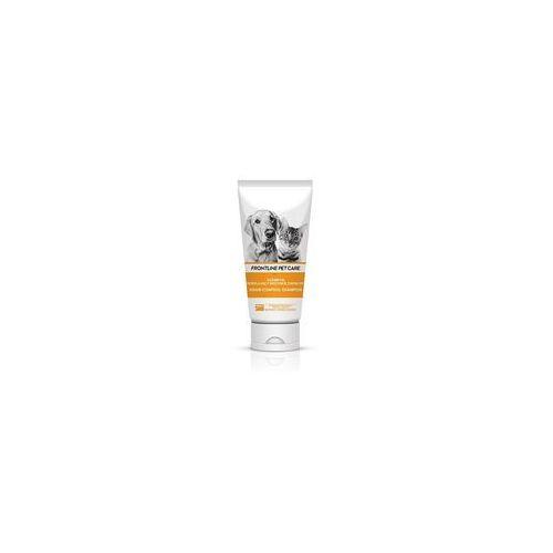 Frontline pet care - szampon niwelujący brzydkie zapachy 200ml (3661103051398)