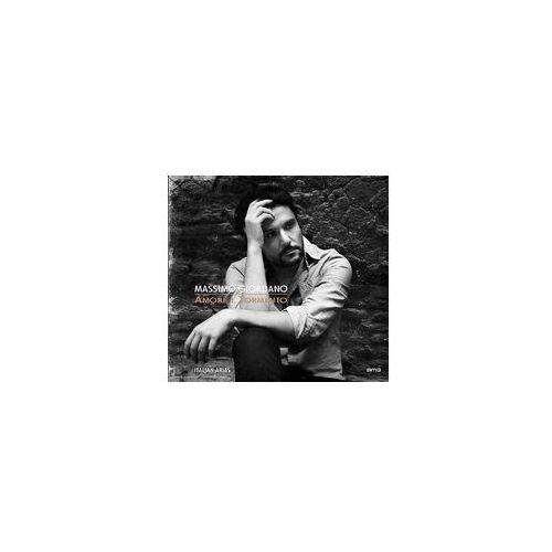 Bmg music Giordano: amore e tormento - italian arias: verdi, puccini, giordano (4050538007817)