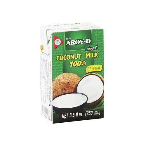 Aroy-d Mleko kokosowe 250 ml