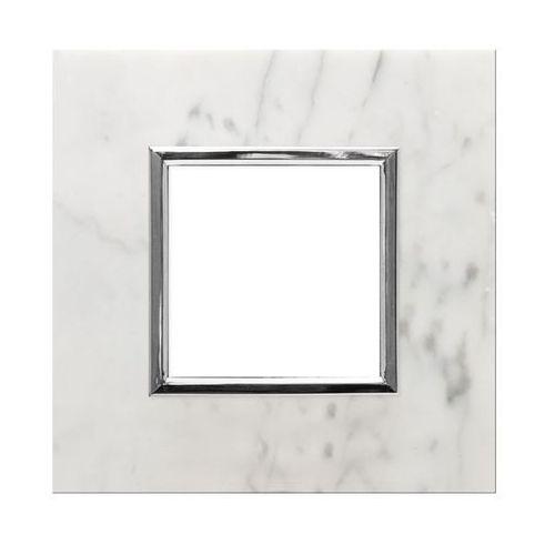 Kos dante ramka 1x kamień biały 4504481 (5907617113862)