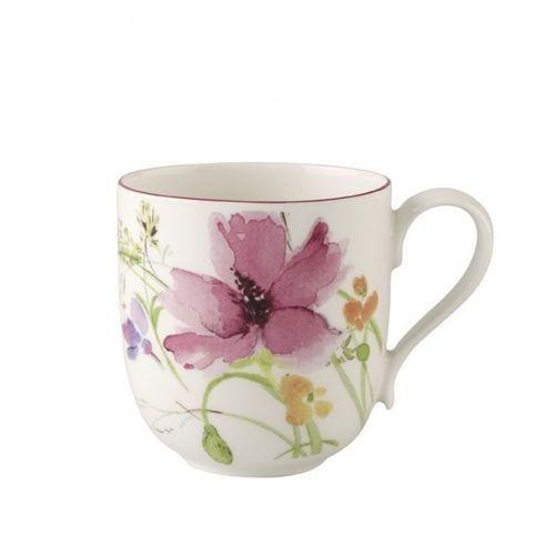 - french garden fleurence filiżanka do herbaty pojemność: 0,20 l marki Villeroy & boch