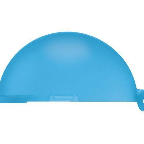 Sigg - pokrywka kbt dust cap blue transparent carded