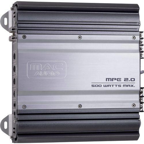 Wzmacniacz samochodowy Kenwood MPE 2.0 Darmowy odbiór w 20 miastach!, MPE 2.0