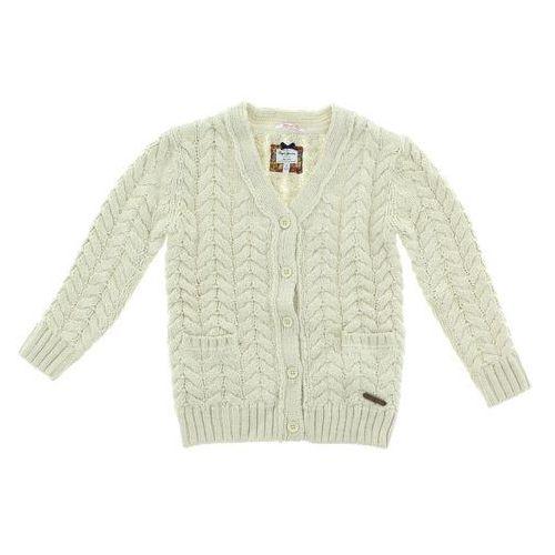 Pepe Jeans Sweter dziecięcy Beżowy 8 lat, kolor beżowy