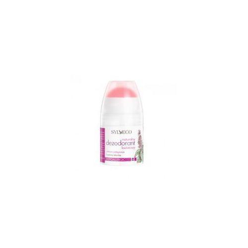 Naturalny Dezodorant Kwiatowy 50 ml Sylveco (5902249011456)