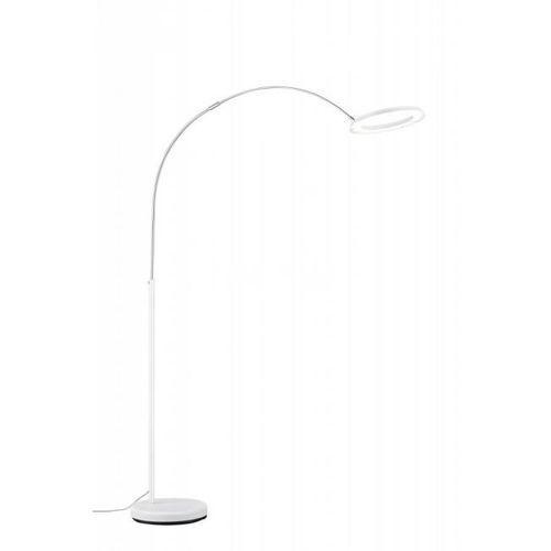 Trio totilas lampa stojąca led biały, 1-punktowy - design - obszar wewnętrzny - totilas - czas dostawy: od 3-6 dni roboczych (4017807343021)