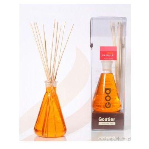 GOA - Dyfuzor zapachowy - Classic - Miód i Wanilia, 219MV. Najniższe ceny, najlepsze promocje w sklepach, opinie.