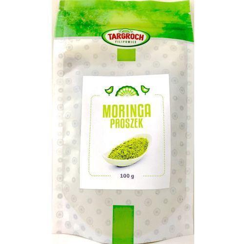 Moringa proszek 100g Targroch, 5903229000293