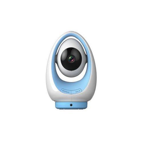 FOSCAM FOSBABY P1 kamera IP Niania 1,0MP niebiesko-biała, 742_20170601102438
