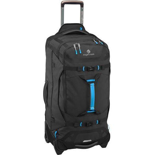 Eagle creek gear warrior walizka 32 czarny 2018 walizki na kółkach (0700051466120)