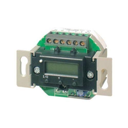 Termostat ścienny, elektroniczny, trt 40 f z zewnętrznym czujnikiem zdalnym marki Technotherm - nowości 2018
