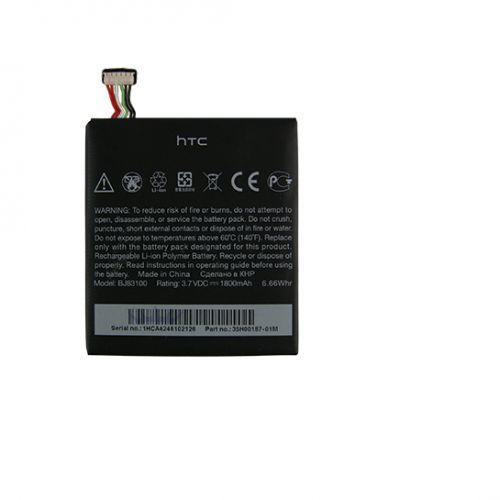 HTC One X / BJ83100 1800mAh 6.66Wh Li-Polymer 3.7V (oryginalny)