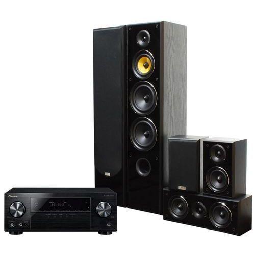 Kino domowe PIONEER VSX330K+TAV606 Czarny (2903205474189)