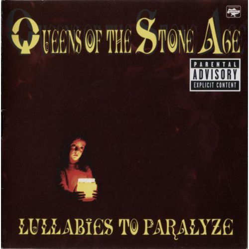 Queens of the stone age - lullabies to paralyze marki Universal music polska