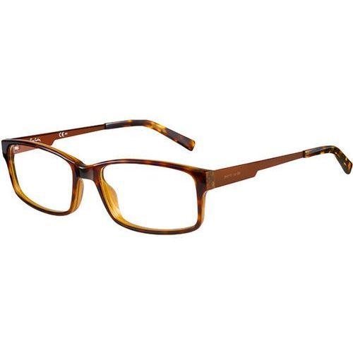 Okulary korekcyjne  p.c. 6159 6gc marki Pierre cardin