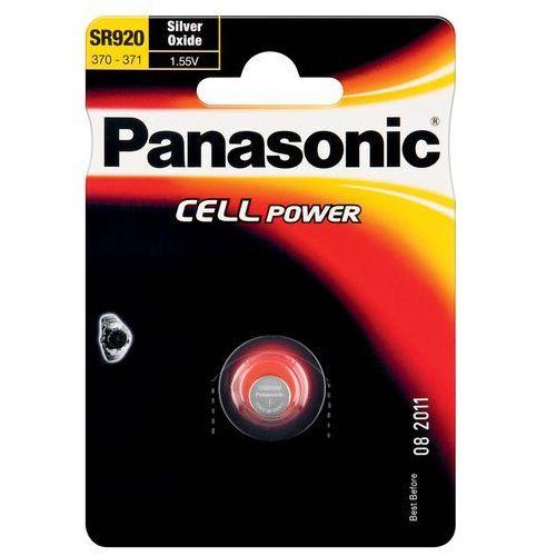 Panasonic Bateria sr-920 el (sr-920el/1b) (5410853035527)