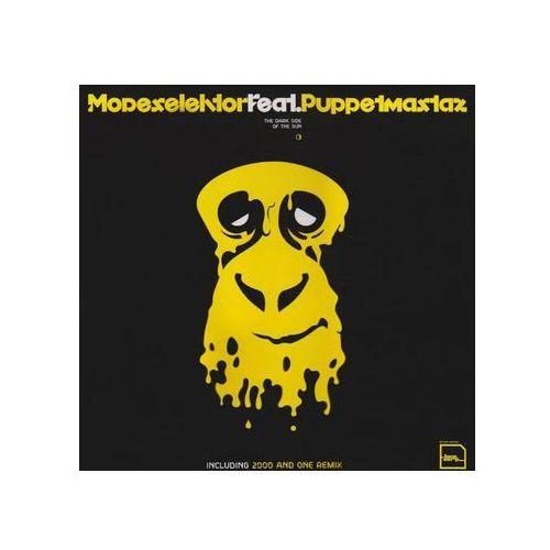 Dark Side Of The Sun, The - Modeselektor Feat. Puppetmastaz (Płyta winylowa) (0880319270017)