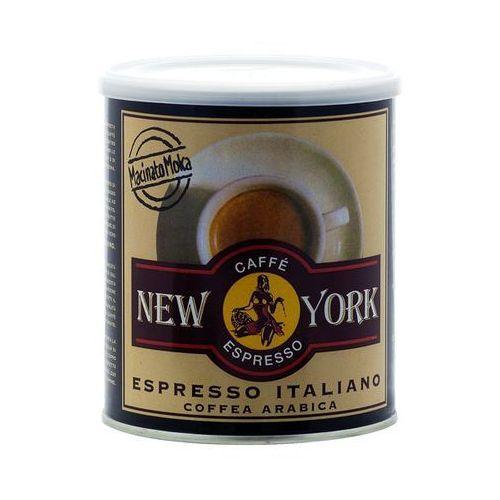 Kawa mielona New York Extra 250g (P) (8002436430088)