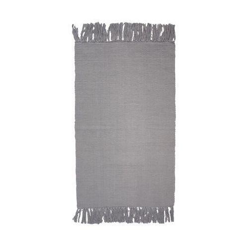 Inspire Dywan basic jasny szary 50 x 80 cm wys. runa 3 mm