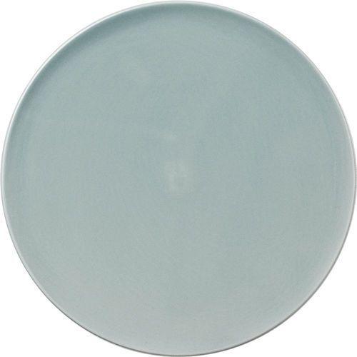 Talerz śniadaniowy New Norm Menu jasnozielony (2012410) (5709262960309)