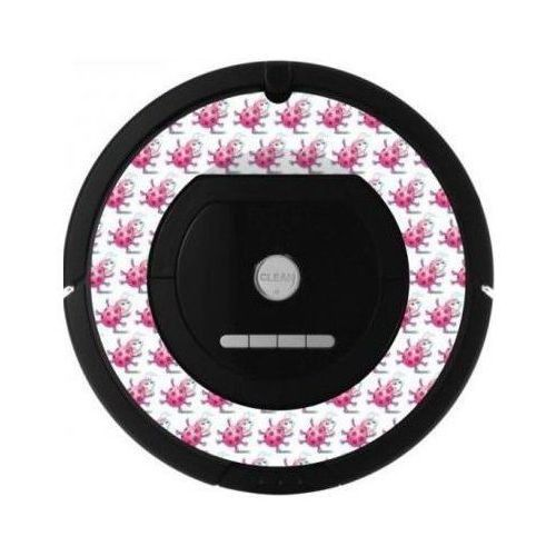 Wyposażenie IROBOT iDress 700 Ladybug Army (8592703005281)