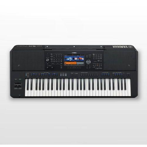 Yamaha PSR SX 700 keyboard instrument klawiszowy