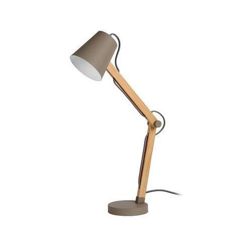 Lucide tony lampa stołowa brązowy, 1-punktowy - nowoczesny - obszar wewnętrzny - tony - czas dostawy: od 4-8 dni roboczych (5411212030375)