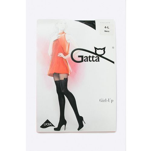 Gatta - rajstopy girl up 27