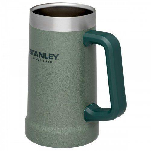 Kufel izolowany próżniowo z uchwytem adventure 0,7 litra (st-10-02874-008) marki Stanley