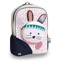 Plecak walizka Tots (królik)
