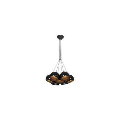 Nowodvorski 6588 - Lampa wisząca BALL 7xGU10/35W/230V (5903139658898)