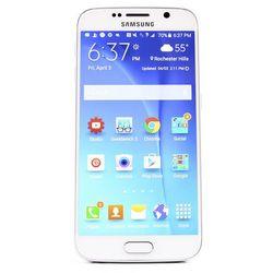 Smartfon Samsung Galaxy S6 32GB SM-G920 z aparatem 16Mpix
