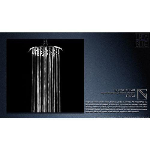 Axiss glass Deszczownica sto22
