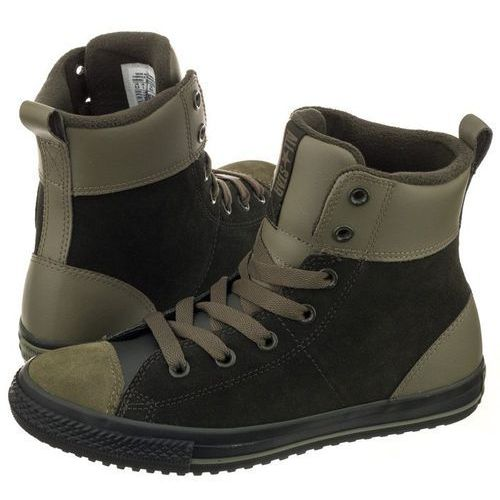 Buty ctas asphalt boot hi 658069c sequoia/medium olive (co307-a) marki Converse