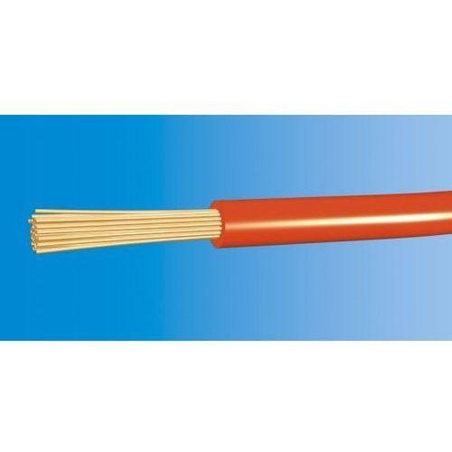 Przewód lgy-35mm2 450/750v h07v-k czerwony marki Kable i przewody wyprodukowane w ue