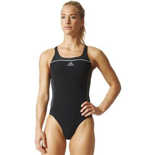 Adidas Kostium kąpielowy INF SL 1PC AY2838 rozmiar 36 (4056564402886)