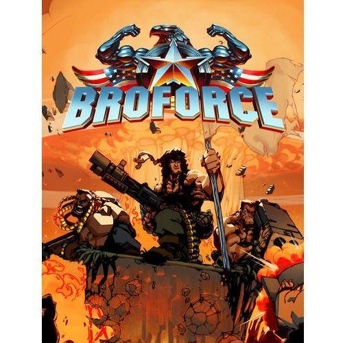 Broforce (PC)